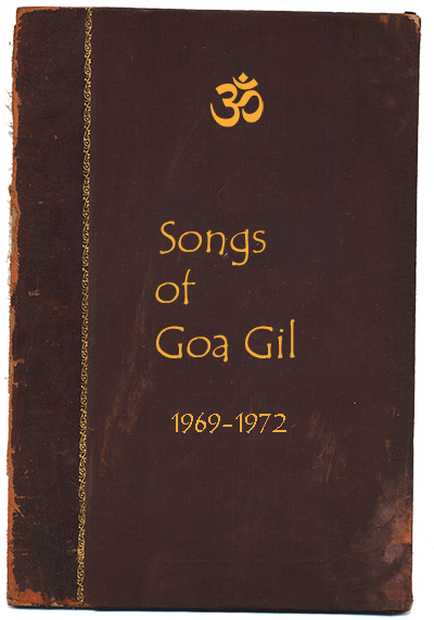 The Songs of Goa Gil