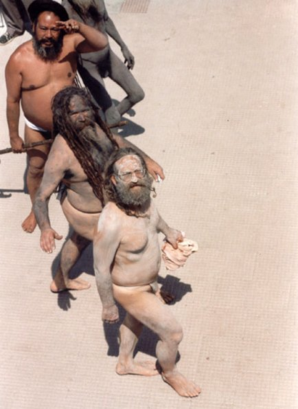 AFTER_THE_BATH_KUMBH_1998